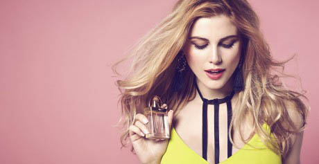 The perfect perfumes for summer
