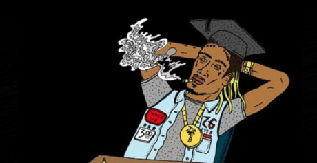 Fetty Wap's Wake Up is my Track of the Week