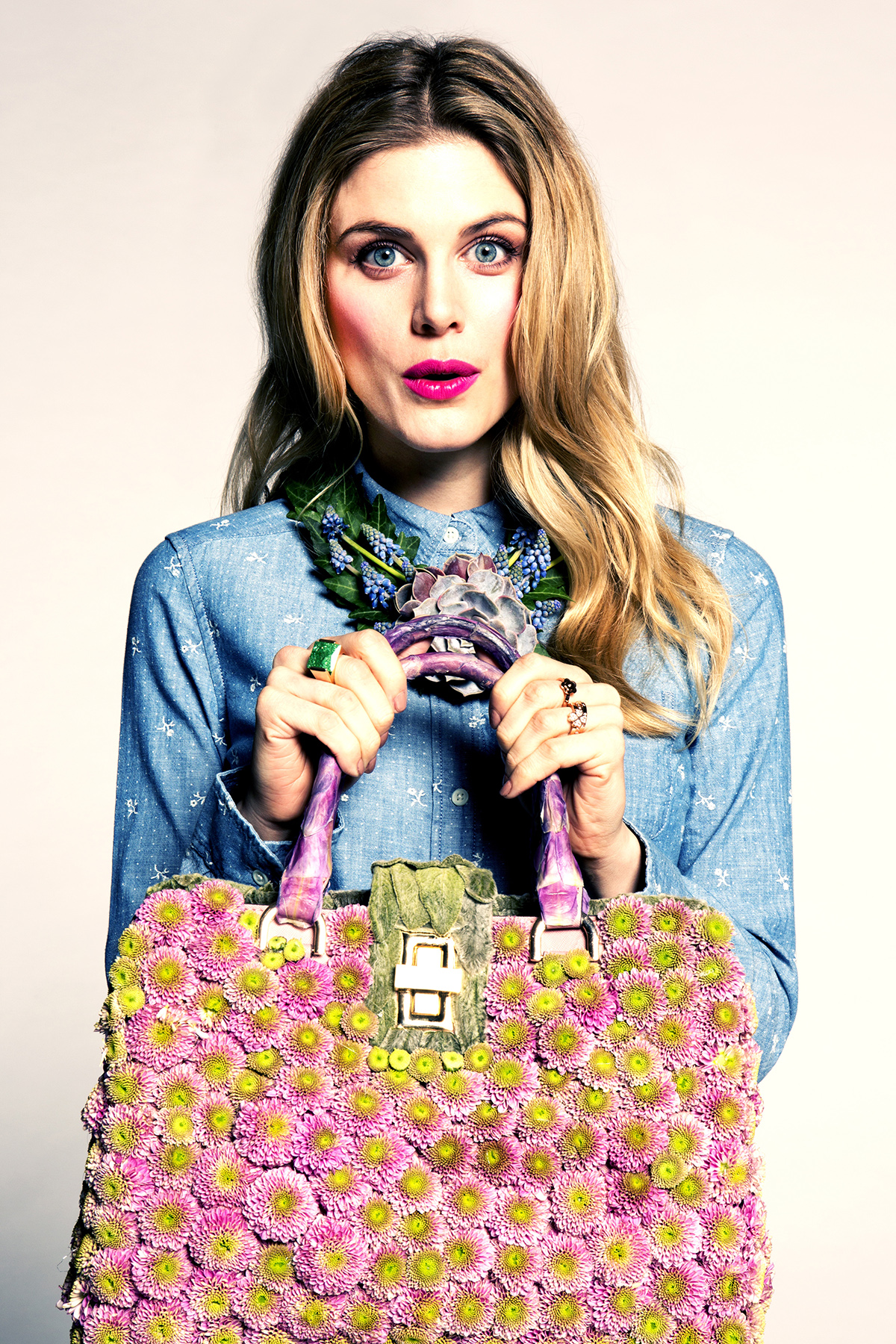 The Spring Summer accessories camaign at McArthurGlen Designer Outlets UK -2nd 20th April, featuring Ashley James (2)