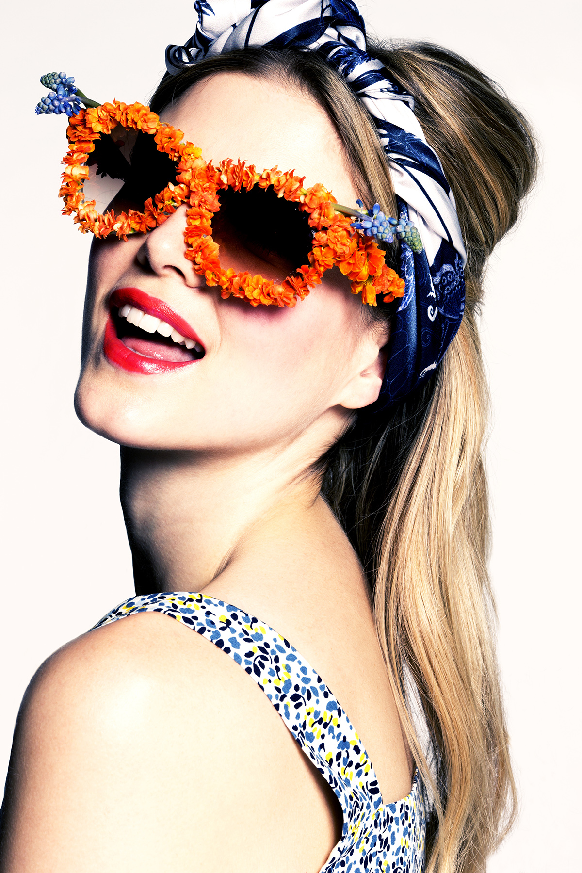 The Spring Summer accessories camaign at McArthurGlen Designer Outlets UK -2nd 20th April, featuring Ashley James (3)