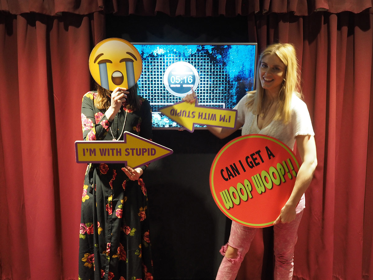 Enigma Escape London