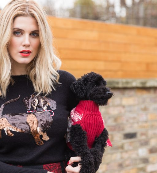 5 Ways to Wear: Christmas Jumpers