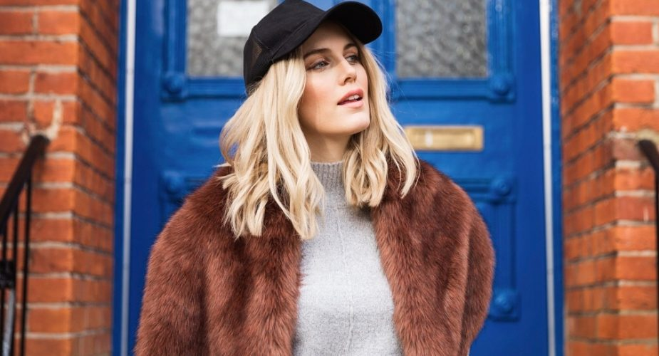 5 Ways to Wear: Faux Fur