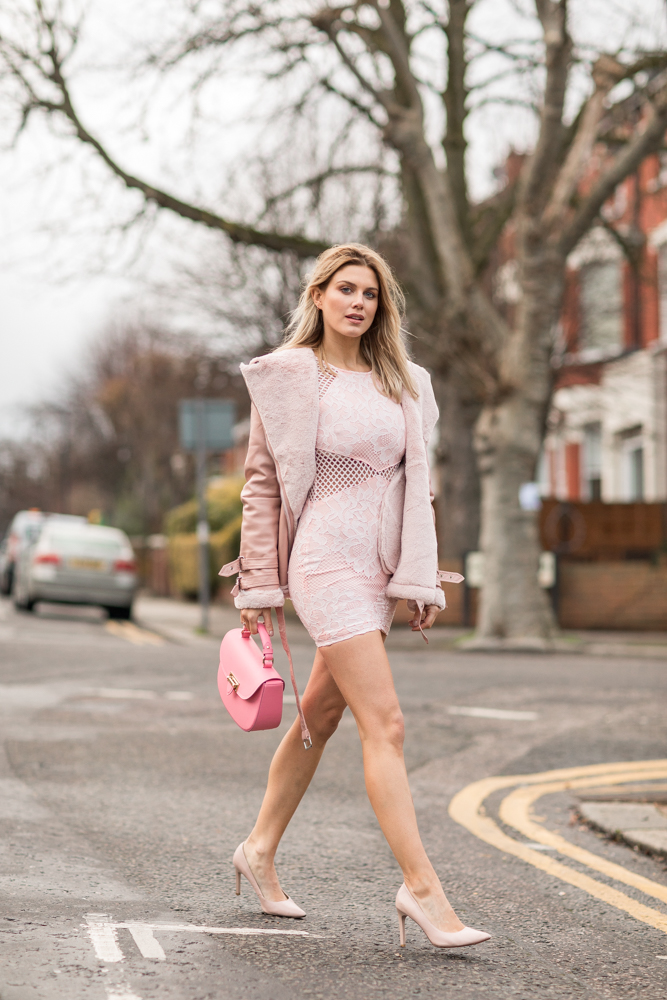 What to wear on Valentine's day Ashley James 5 ways to wear AX Paris