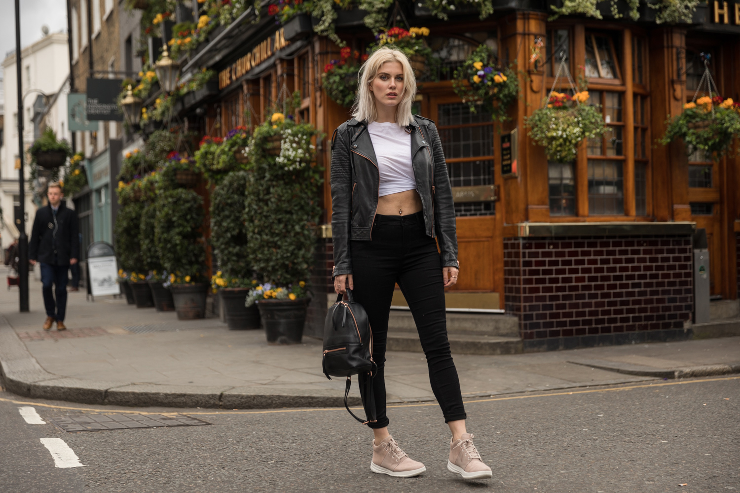 f0abaf0474f 5 Ways to Wear  FitFlop footwear - Ashley James