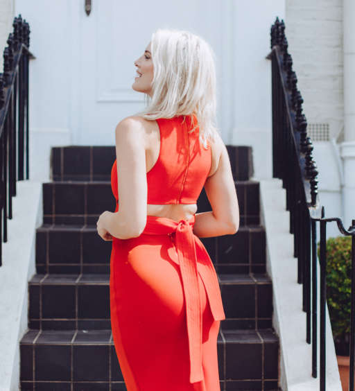 5 ways to wear: Wedding Outfits