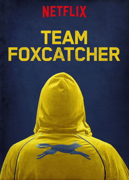 Team Foxcatcher Documentary