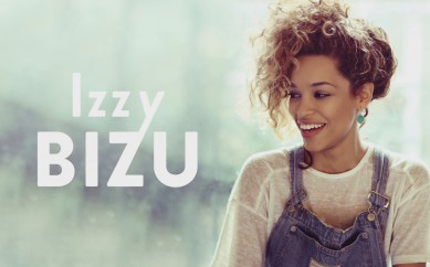 Izzy Bizu's White Tiger is my Track of the Week