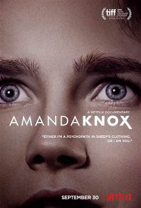 Amanda Knox documentary