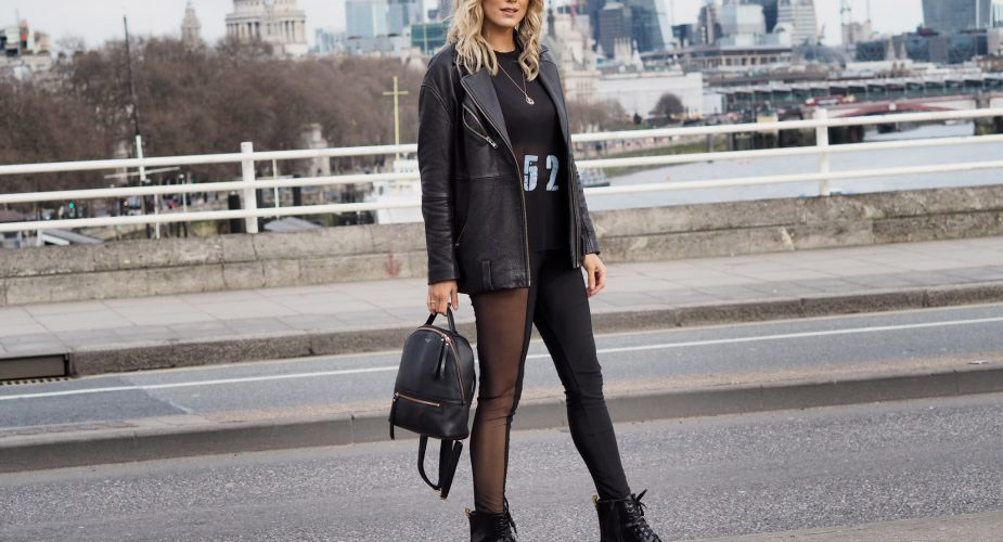 My LFW outfits